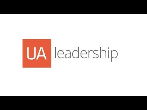 Ua Leadership
