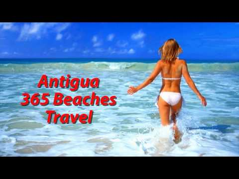Travel Antigua Barbuda sights with music (785) 431-6031