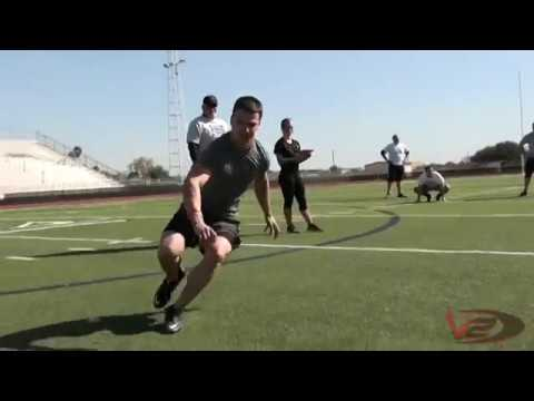 2012 RGV Magic - Indoor Football Tryouts