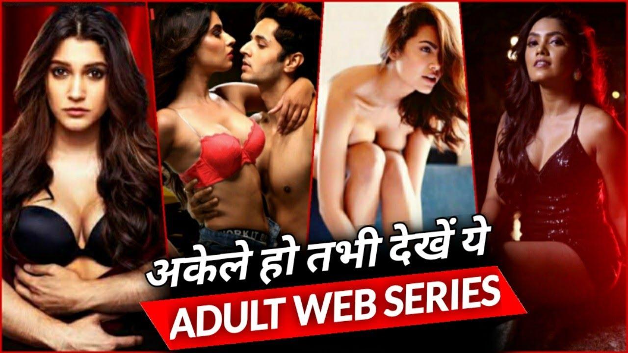 Download Top 10 Best Hindi Thriller, Crime, Drama, Horror Web Series (Part - 1)   Alt Balaji   MX Player