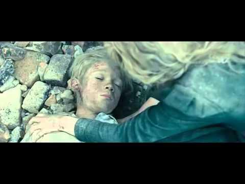 The Book Thief Rudy's Death