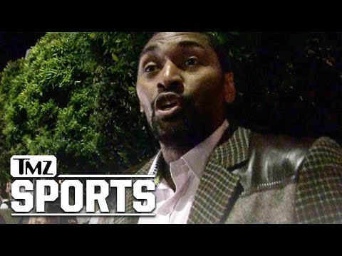Metta World Peace Says LiAngelo & LaMelo Ball Don't Need College