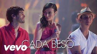 Sasha, Benny y Erik - Cada Beso
