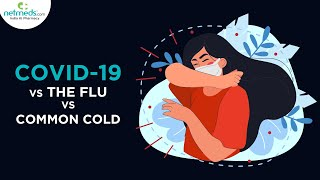 Cold Vs COVID-19 Vs Flu Vs Allergy: Know Your Symptoms