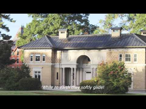 A Thomas Aquinas College Tribute to Northfield, Massachusetts (2017)