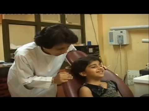 Dental Awareness movie for Children and Adults by Dr Anuranjana Virmani