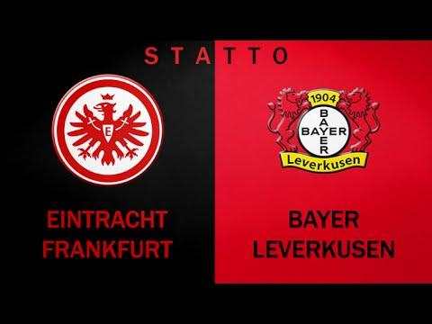 Eintracht Frankfurt vs Bayer Leverkusen