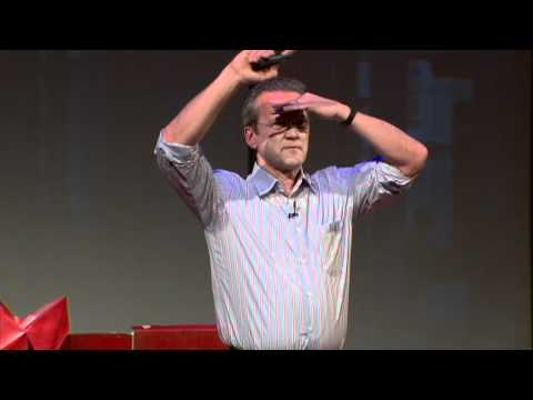 GERM that kills schools: Pasi Sahlberg at TEDxEast