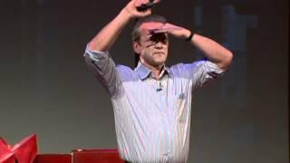 GERM that kills schools: Pasi Sahlberg at TEDxEast