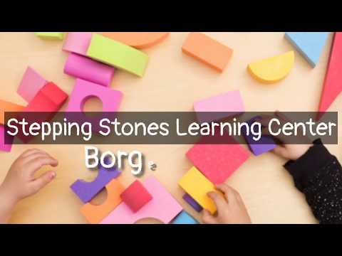 Introducing Stepping Stones Learning Center - Borger, Texas