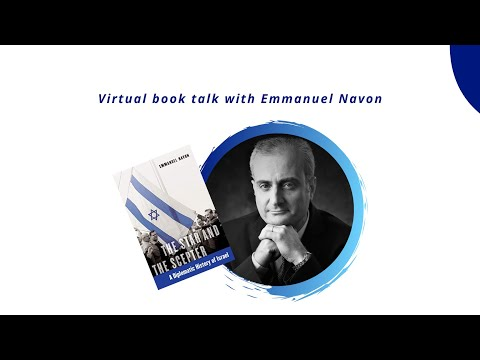 Israel's Foreign Policy With Emmanuel Navon