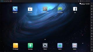 ▷ ︎Cómo instalar y configurar emulador Nox App Player [Tener Android en tu PC] ✅