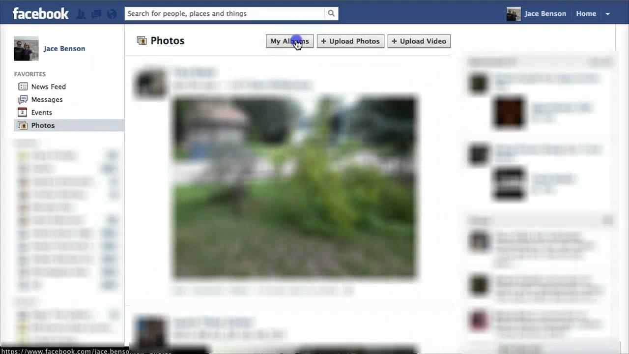 Facebook how to delete cover photos youtube facebook how to delete cover photos ccuart Image collections