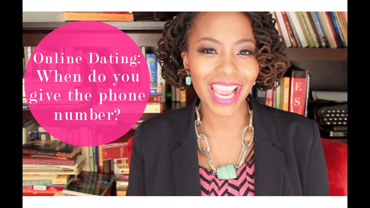 How old should you be to do online dating