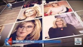 Stirile Kanal D (16.01.2020) - Drum lin, Cristina Topescu! Regretata jurnalista a fost incinerata!