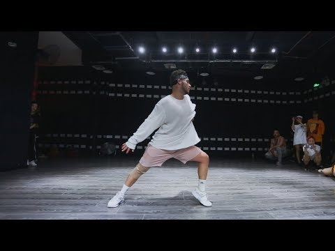 Paper Love - Allie X| Leo Giraldo Choreography | GH5 Dance Studio