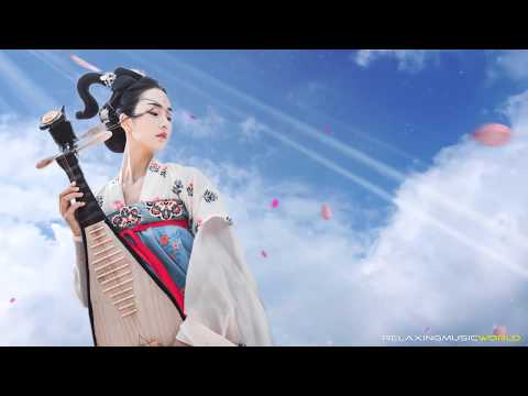 Love Song Of Pipa - Chinese Lute - Relaxing Music HD 1080p