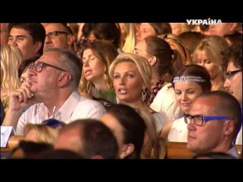 Александр Серов и Игорь Крутой ''Я люблю тебя до слез'' Новая Волна 2014