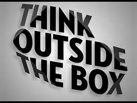 "What Does ""Think Outside of the Box"" Mean? – Personal ..."