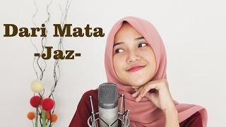 Dari Mata - Jaz (Cover) || Fina Nugraheni || Indonesia