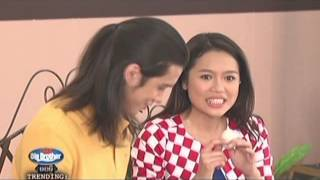 TRENDING: LOVE - Tommy & Miho Short Film (Part 2)