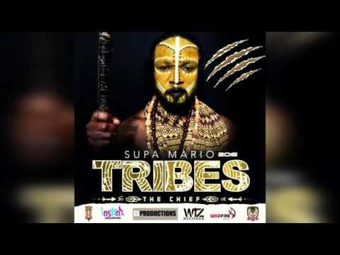 (Antigua Carnival 2016 Soca Music) Supa Mario - TRIBES