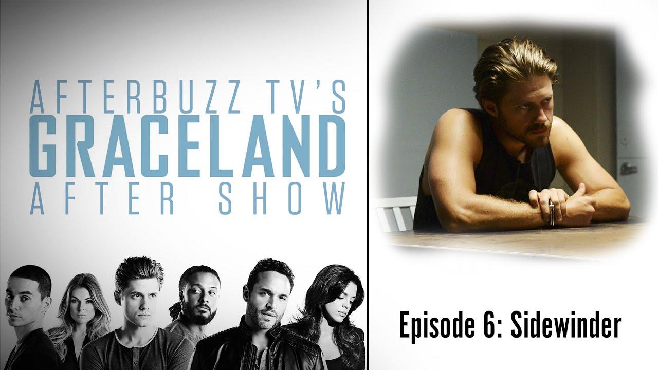 Download Graceland Season 3 Episode 6 Review & After Show | AfterBuzz TV