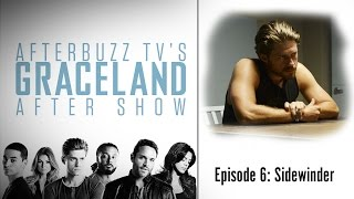 Graceland Season 3 Episode 6 Review & After Show | AfterBuzz TV