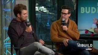 Rhett And Link On Changing Their Appearances For