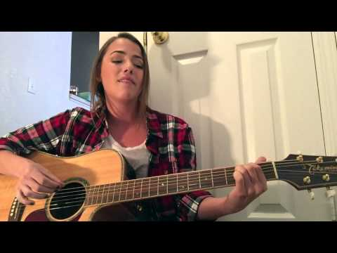 Lets Get Lost/My Way - G-Eazy & Fetty Wap (Caitlin Davis Cover)