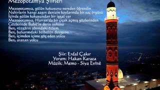 Mezopotamya Şiirleri 01