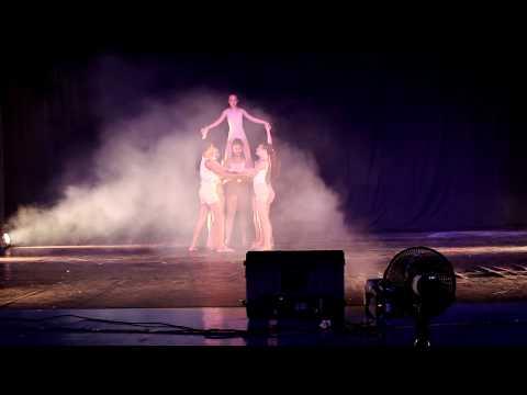 Escola De Dança Fabiane Ortega   Projeto Trilhas Culturais