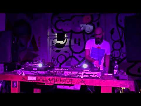 take#364: BXP [DJSET] @ Random Numbers Showcase | Bunker, Turin, 30/09/17