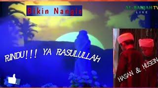 BIKIN NANGIS...Bilal bin Rabbah - Drama kolosal kisah kerinduan Bilal kepada Rasulullah SAW
