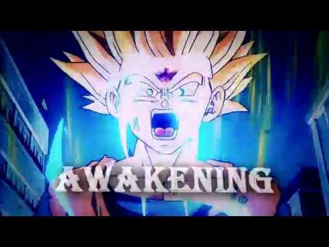 Dragonball 「 Awakening 」MEP Part -ShiyAMV-