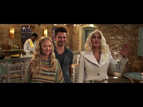 Mamma Mia 2  2018  dancing queen