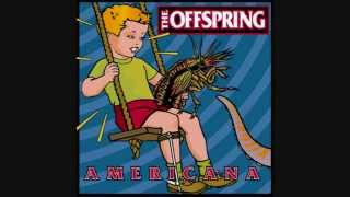 The Offspring Have you ever HD mp3