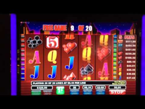 Video Igt slots online free download