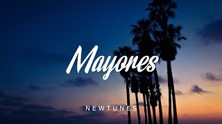 Download lagu Becky G Mayores ft Bad Bunny MP3