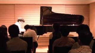 A. Rosenblatt - Concertino on 2 Russian themes for 4 hands