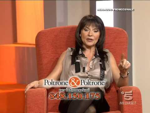patrizia rossetti poltrone e poltrone 050109 youtube