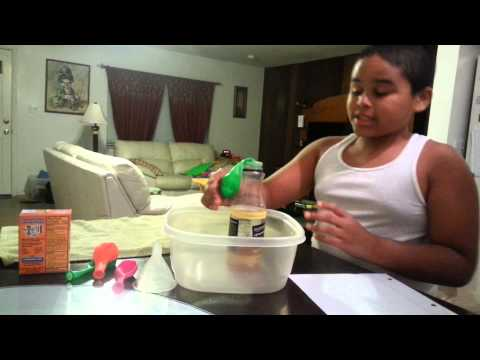 Science projects for 3rd graders to do at home
