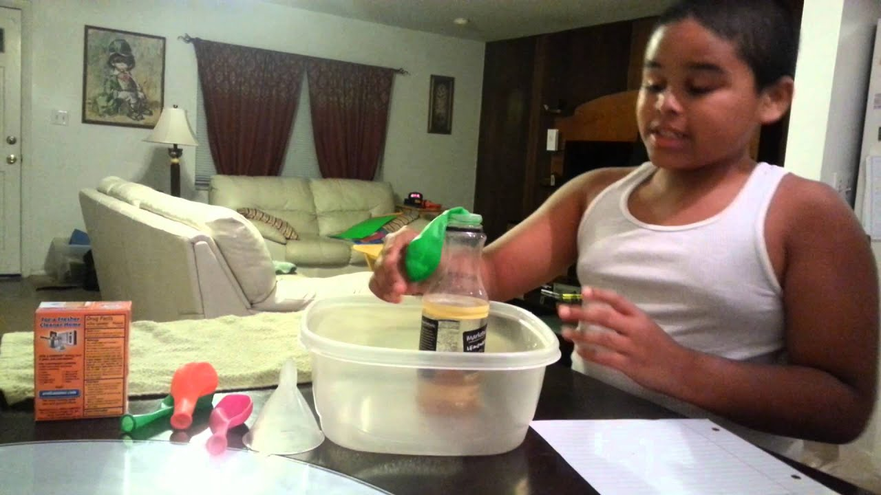 Grade 6 Electricity Project Youtube