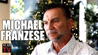Michael Franzese on Tyson Getting Tense with Vlad: Don't Get on His Bad Side (Part 16)