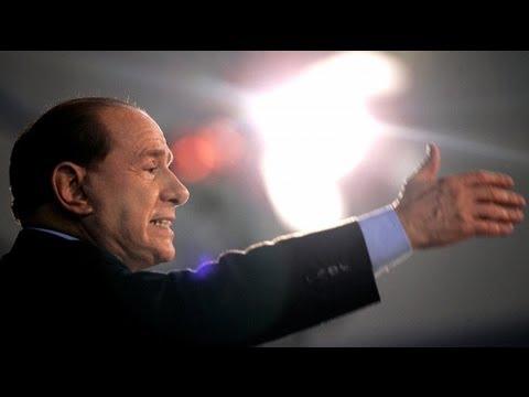 Berlusconi's 20 years of court battles