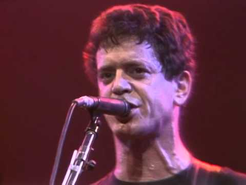 Lou Reed Street Hassle