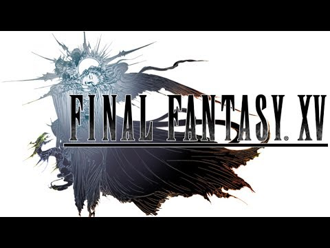 Stand by Me - Final Fantasy XV