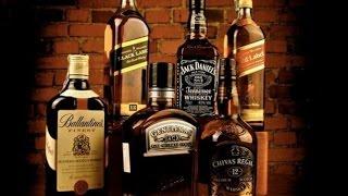 Красноярские продавцы ядовитого виски задержаны полицией