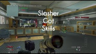 FaZe Slasher: Slasher Got Skills - Episode 23