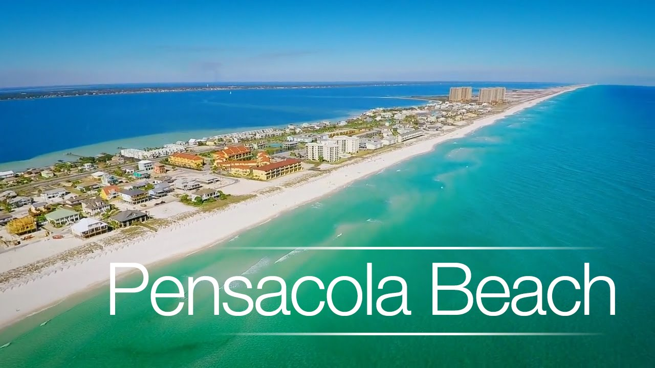 Things To Do In Pensacola Fl Beach